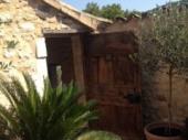 Maison seigneuriale entre Gard et Ardèche