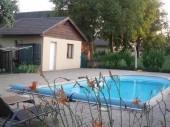 location gite  chambre d'hôtes à Breuschwickersheim