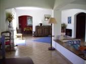 Villa spacieuse de  240 m2 L'Isle sur La Sorgue  10 personnes 5 chambres 3 salle de bain et 3 WC.