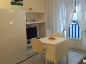 Location d'un petit appartement 2 pièces pour 4 personnes à Cannes