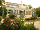Jolie maison en Provence Verte