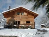 Chalet pour 8 personnes région Annecy
