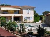 La Villa Gecko - Villa de Standing ***  organisée en 3 appartements louable ensemble ou séparément, avec PISCINE