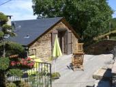 Gîte indépendant dans le Sud Aveyron