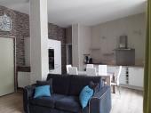 Les Mimitines : bel appartement idéal pour une cure au Mont-Dore
