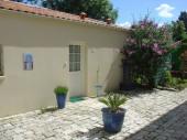 CHARMANTE MAISONNETTE 3 * avec  garage et jardin privé