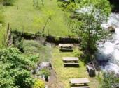 appartement dans Maison individuelle avec jardin bord de riviere
