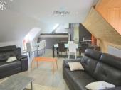 Pyrénées et design version loft XXL au coeur de VIEILLE AURE, proximité SAINT LARY SOULAN. DE 4 à 14 couchages …