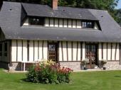 Gîtes de France - Le Quesnay.