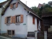 Location de vacances Vallée de Munster Alsace