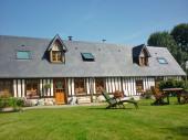 Gîtes de France Maison Bery.
