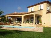 Villa avec piscine privée et vue sur l'Estérel