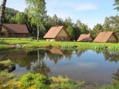 Location Chalet Alsace - Vosges. Orbey pour 6 personnes
