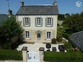 Maison a louer pres de Bayeux et 10 mn des plages du débarquement.