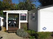 location Mobil-Home Ronce les bains -La Tremblade