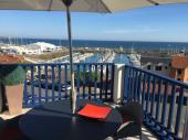 Superbe appartement avec magnifique vue panoramique sur atlantique