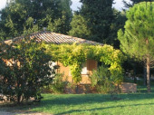 Mini villa Provençale proche Aix en Pce / Marseille