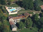 Chambres d'hôtes près de Carcassonne avec 2 piscines dont une chauffée, Jaccuzzi, Sauna...