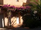 coquette maison provençale
