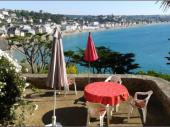 Bel appartement de 3 pièces dans une Villa avec Vue sur mer