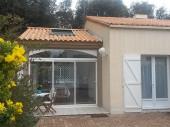 Maison de vacance Les Sables d'Olonne  300 mètres de la mer
