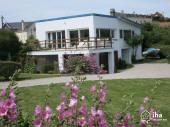 Grande villa familiale 9 personnes avec Vue exceptionnelle sur la mer et les dunes, plein sud