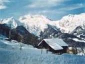 Chalet à la montagne plein centre du massif des Aravis, face à la Tournette - Gîte à THONES, Rhone Alpes, Haute Savoie
