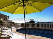Villa de vacances située à Altea (