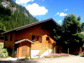 CHALET Cosy  8/10 Pers