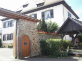 Centre Alsace 6 km d'Obernai