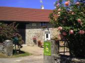 Gîte de l'Auge en Bourgogne dans le Morvan pour 7 personnes