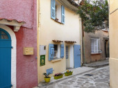 Gîtes de France La maison d'Anaïs au village.