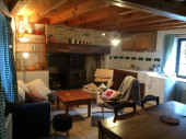 Maison de montagne à 5 min de Saint Lary Soulan