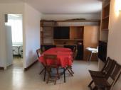 vacances de charme front de mer, appartement avec grand séjour dans résidence fermée avec parking