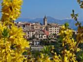 Arriére pays niçois Entre mer et montagne 30mn Nice, au coeur d'un village pittoresque