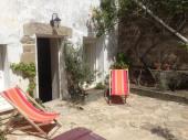 Vieille maison de pécheur refaite à neuf.5 chambres, 2 salles de bain