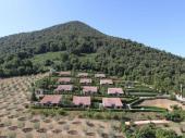 Vos vacances en Corse 2018 au prix 2017 à partir de 500 eurossemaines - Mini- villas pour 78 personnes dans un cadre