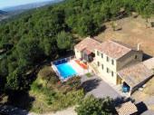 villa individuelle 6 chambres pour 12 personnes avec piscine privée sans vis à vis https://youtu.be/ipgJo9wck94