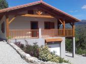 Charmant gîte de vacances dans les Pyrénées Ariègeoises