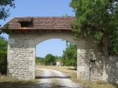 Demeure de caractère privée sur 4 hectares à Saint-Pantaléon, Lot, Midi-Pyrénées