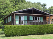 Gîte Chalet « bénaise » à Viel-Saint-Remy - à 18 km de Rethel. Ancien gîte 176.