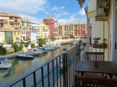 Appartement au bord de la mer Valencia
