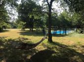 les Cyprés, gîte avec piscine
