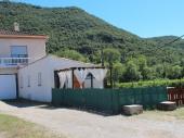 Maisonnette à 6km de Lamalou-les-bains.