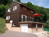 Gîte de la Cressotte à Plancher les Mines, Vosges du Sud