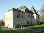 Chateau de Lametz