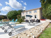 Magnifique Gîte au bord de la Dordogne