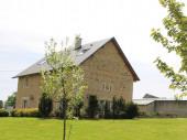 Chapelle de Charme du 15e entièrement restaurée à 5' de Bayeux et Omaha-Beach.