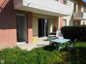 Bel appartement dans résidence sécurisé vue sur les Pyrénées