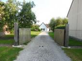 Gîte situé à Verlincthun